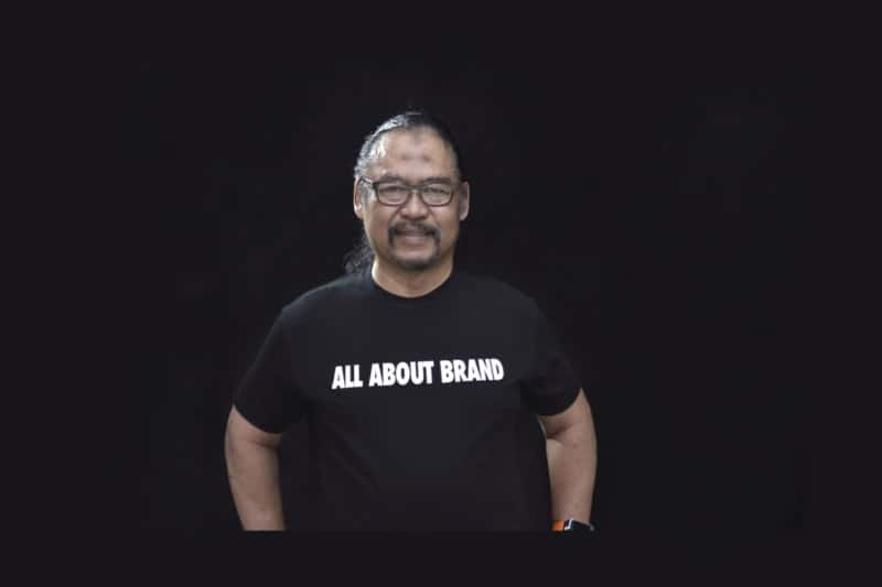 all about brand
